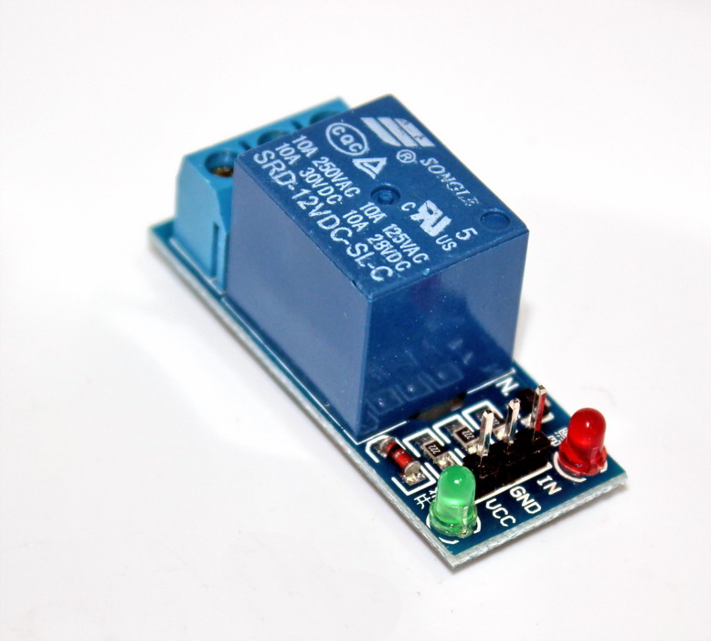 Do You Need A Resistor On A Relay Module
